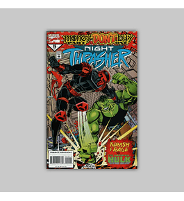 Night Thrasher 15 1994