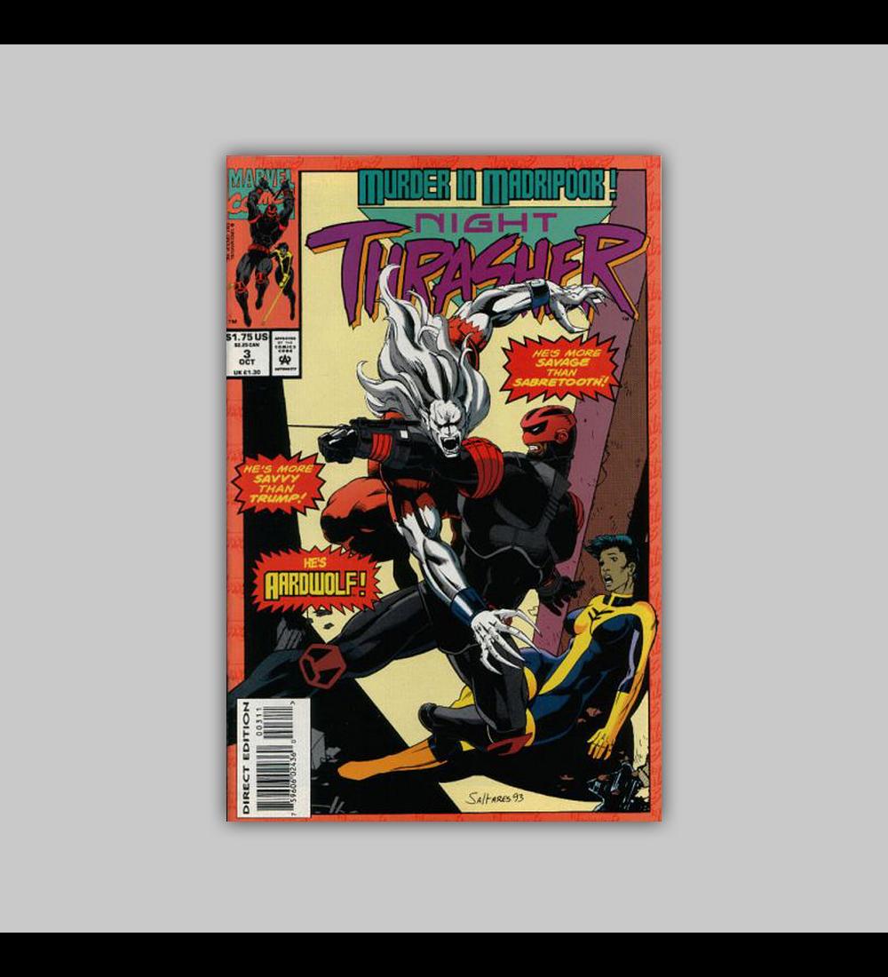 Night Thrasher 3 1993