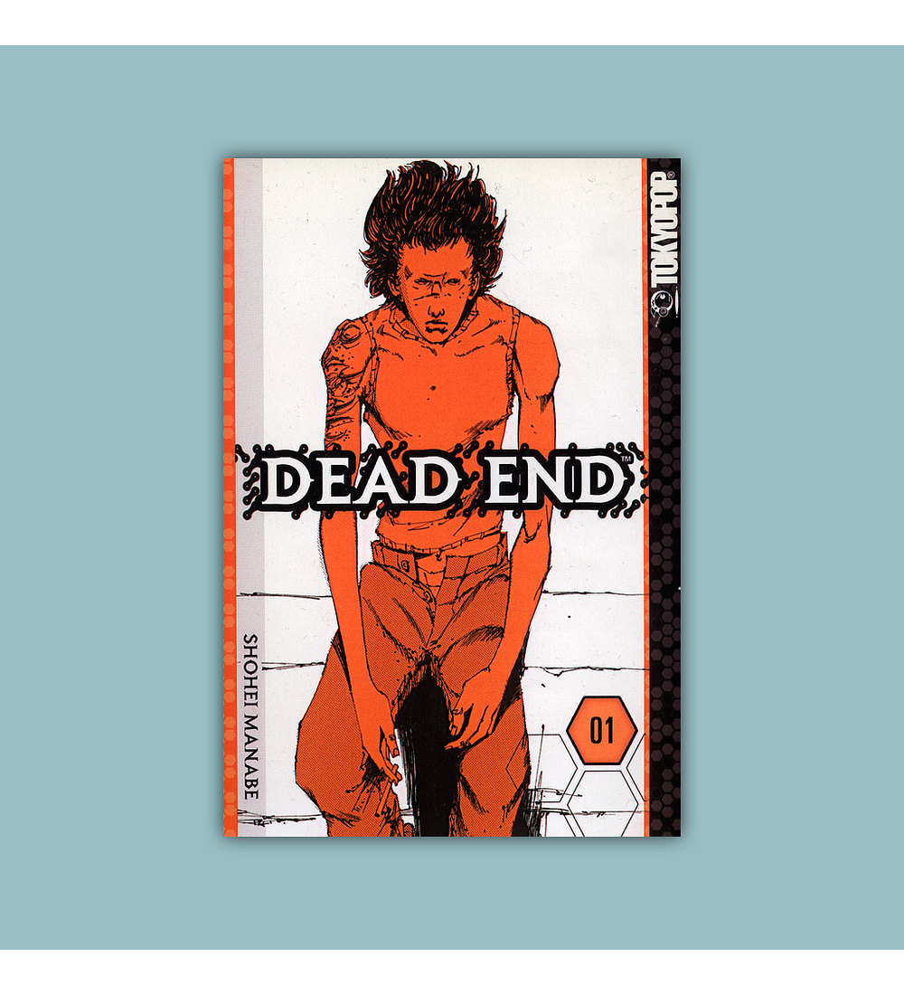 Dead End Vol. 01 2005
