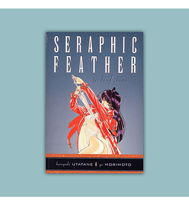 Seraphic Feather Vol. 02: Seeds of Chaos 2002