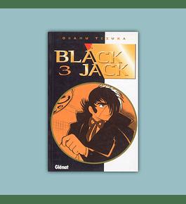Black Jack Vol. 03 1997