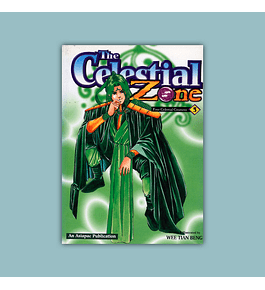 Celestial Zone Vol. 05: Four Celestial Creatures 1999