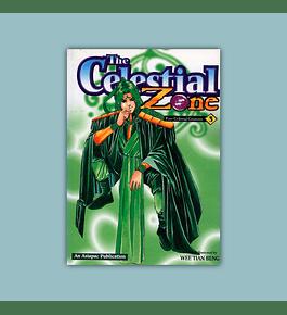 Celestial Zone Vol. 05: Four Celestial Creatures 1999