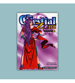 Celestial Zone Vol. 04: The Aura of E-Mei 1999