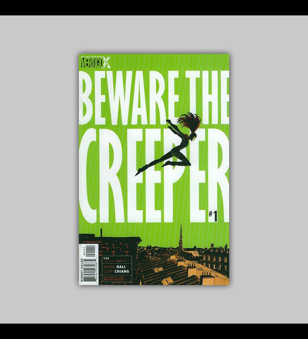 Beware the Creeper 1 2003