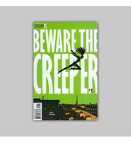 Beware the Creeper 1 2003