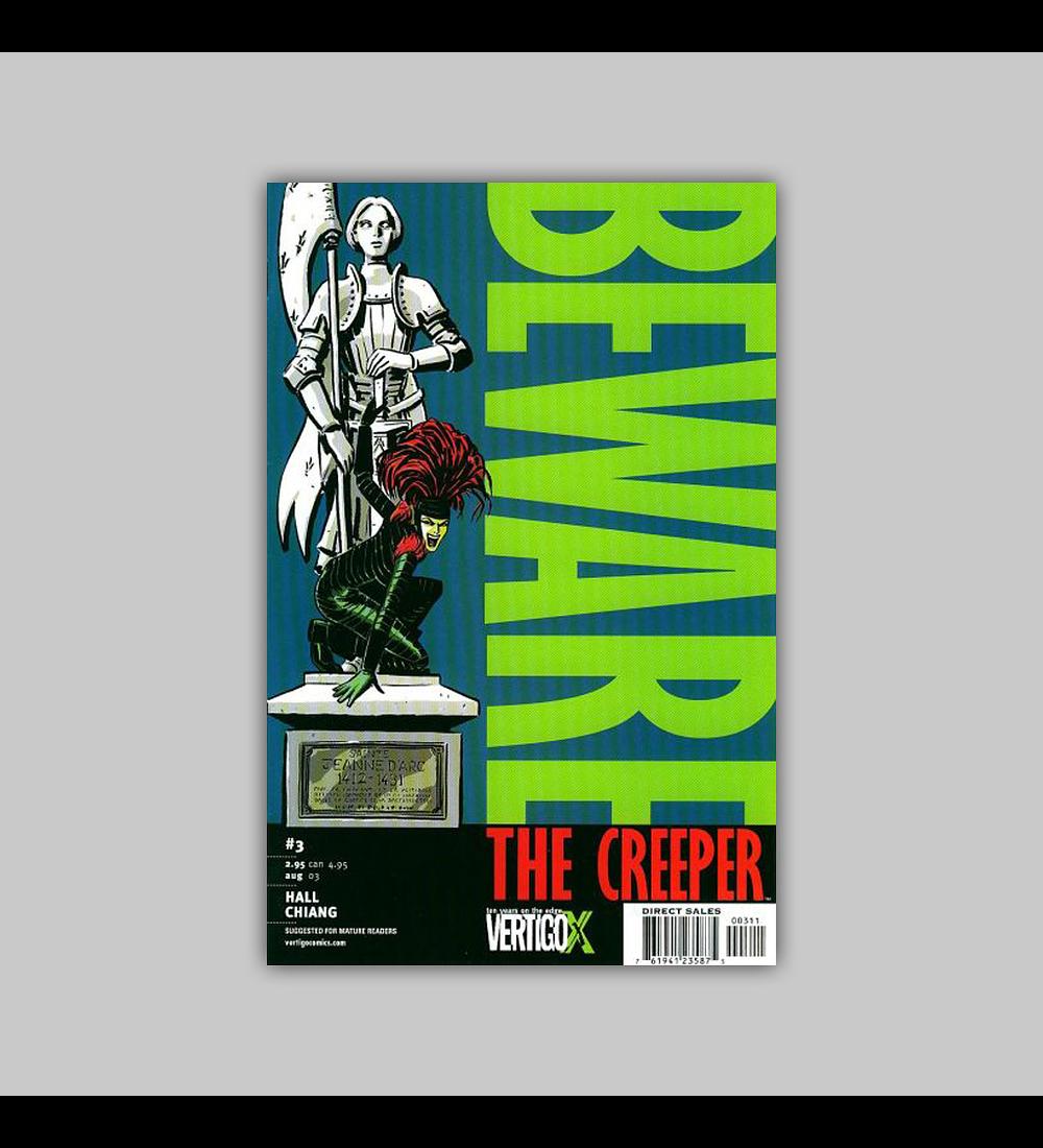 Beware the Creeper 3 2003