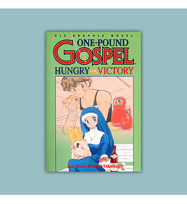 One Pound Gospel Vol. 02: Hungry  for Victory 1997