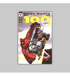 Dark Horse Presents 100 (complete limited series) 1995