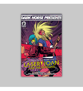 Dark Horse Presents (Vol. 3) 20 2016