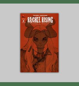 Rachel Rising 4 2011