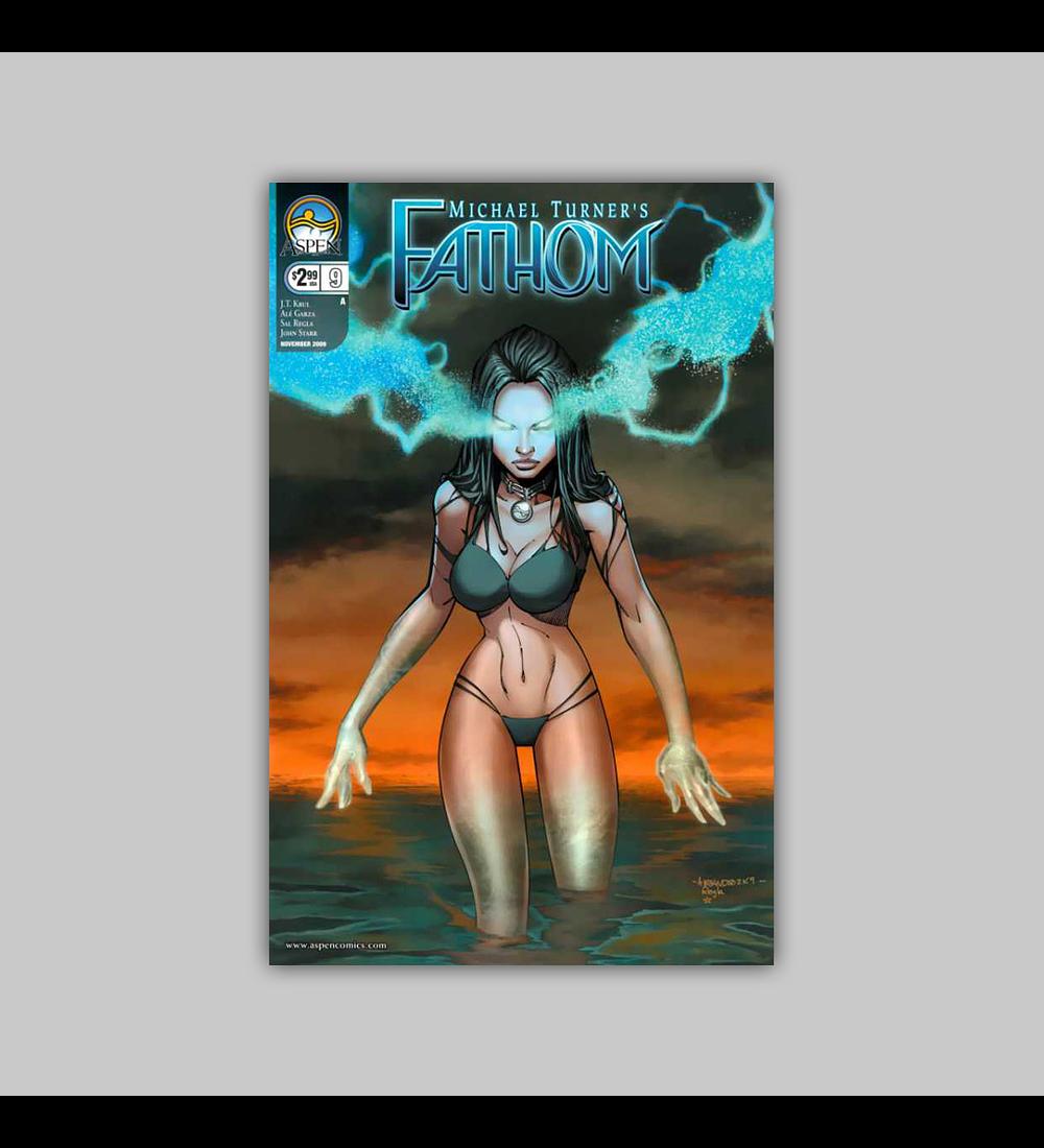 Fathom (Vol. 3) 9 2009