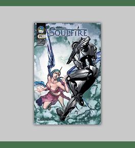 Soulfire (Vol. 2) 2 2010