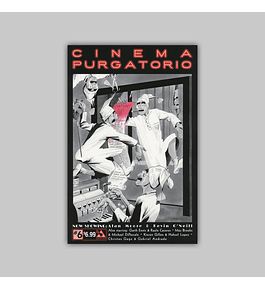 Cinema Purgatorio 6 2016