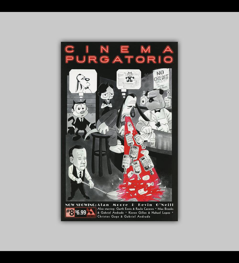Cinema Purgatorio 8 2016