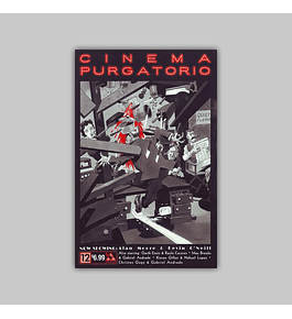 Cinema Purgatorio 12 2017