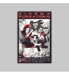 Cinema Purgatorio 13 2017