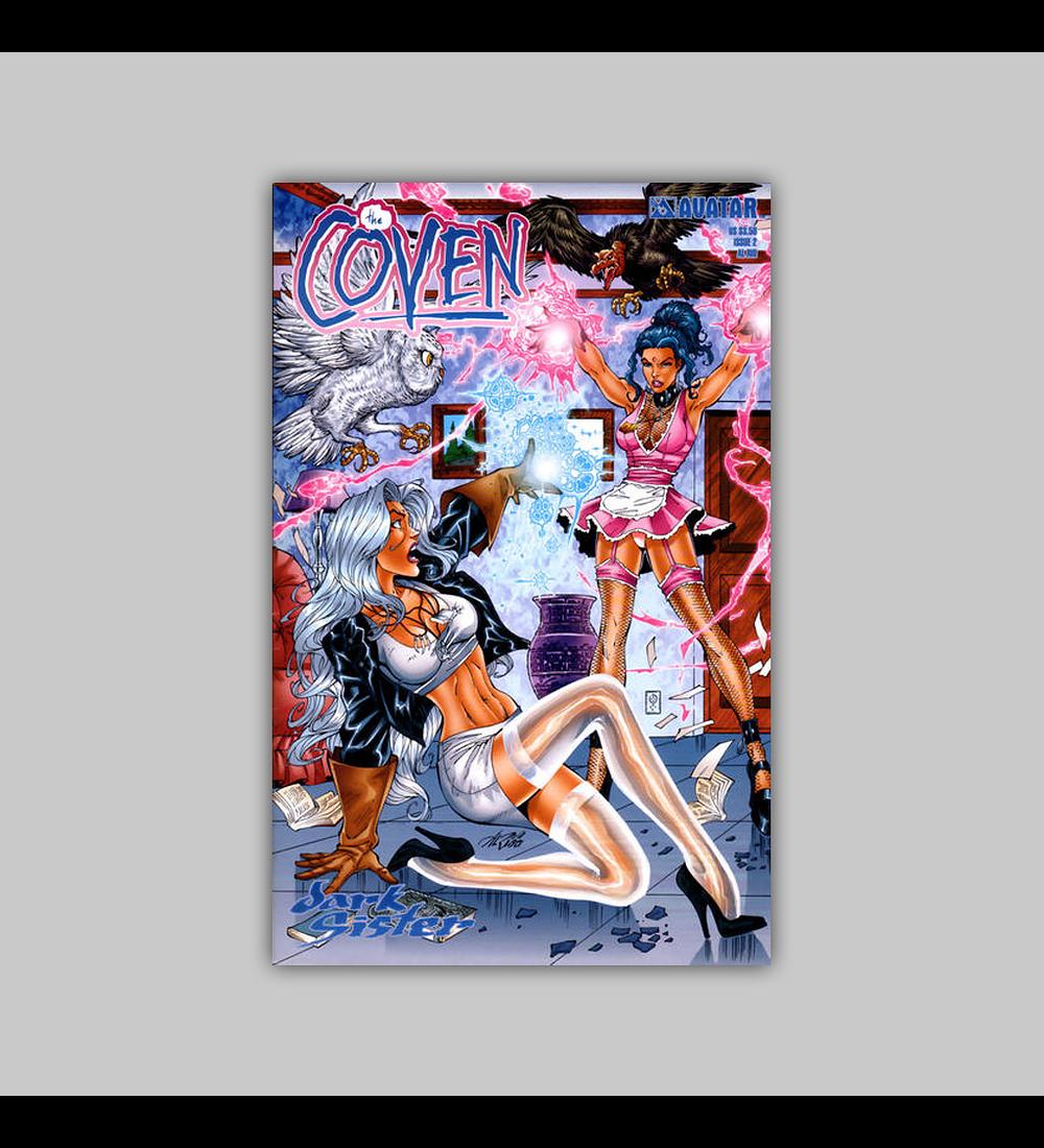 Coven: Dark Sister 2 2001