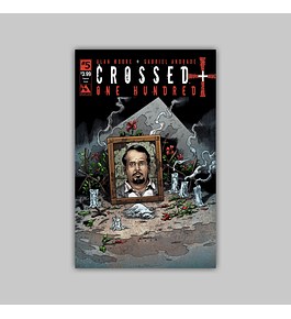 Crossed: Plus 100 5 2015