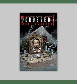 Crossed: Plus 100 5 2015