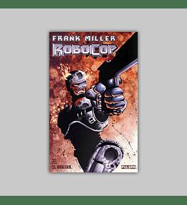 Frank Miller's Robocop 2 2003