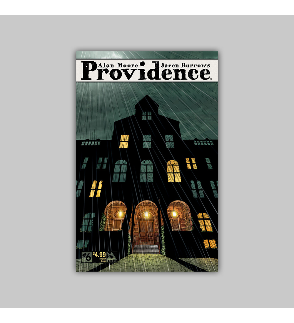 Providence 6 2016