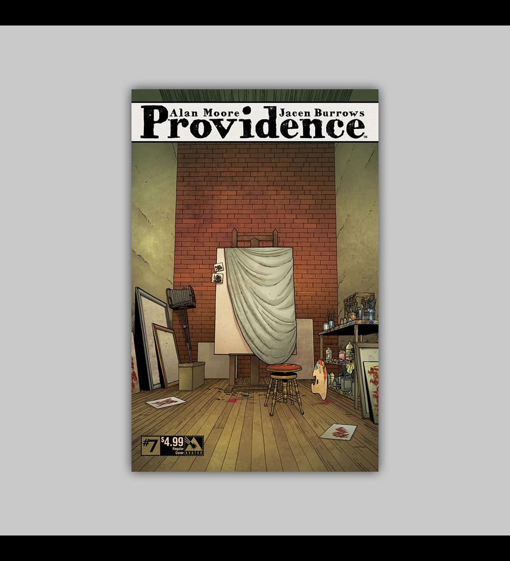 Providence 7 2016