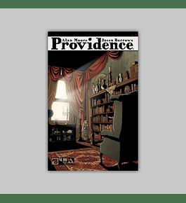 Providence 8 A 2016
