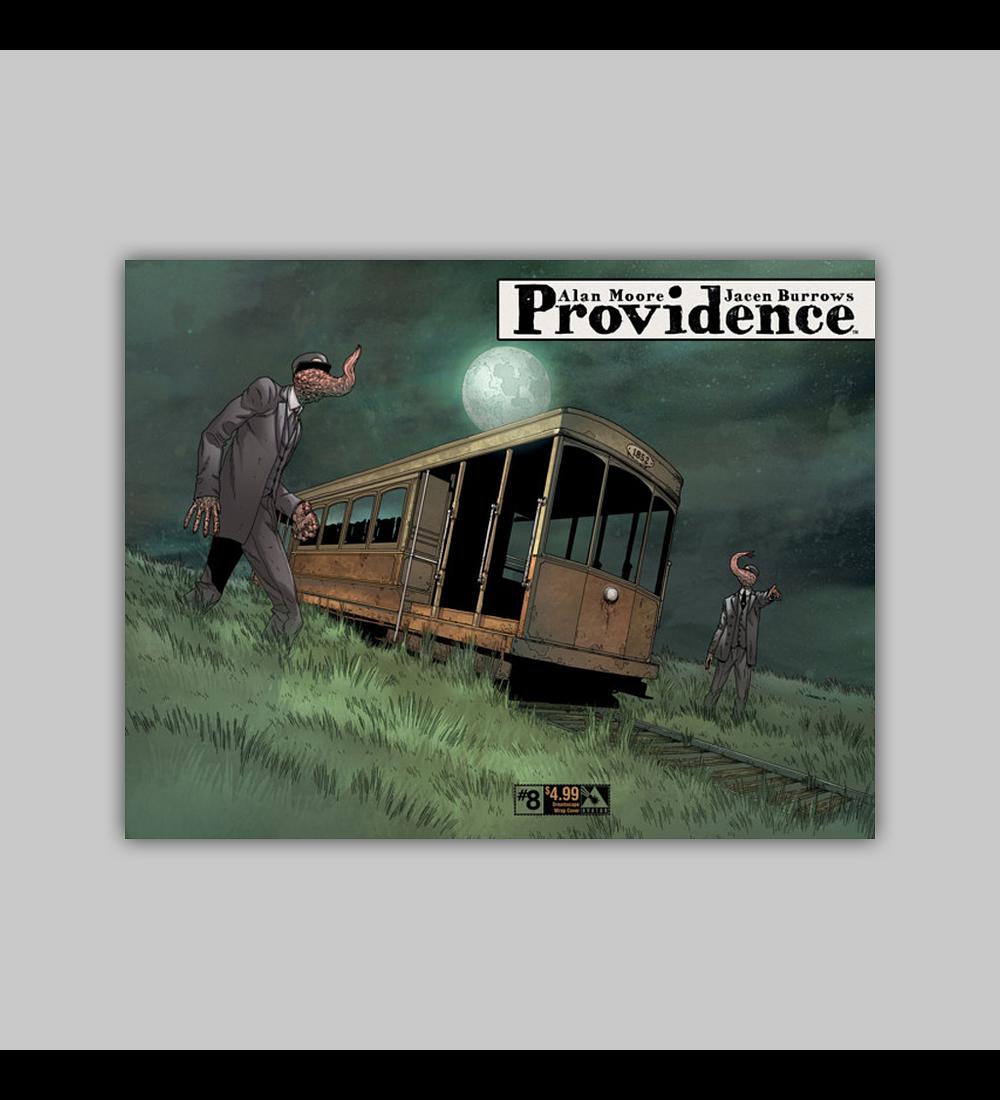 Providence 8 B 2016