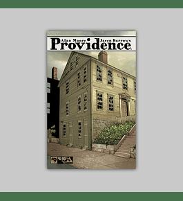 Providence 9 2016