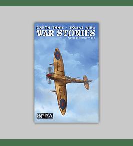 War Stories 23 2017