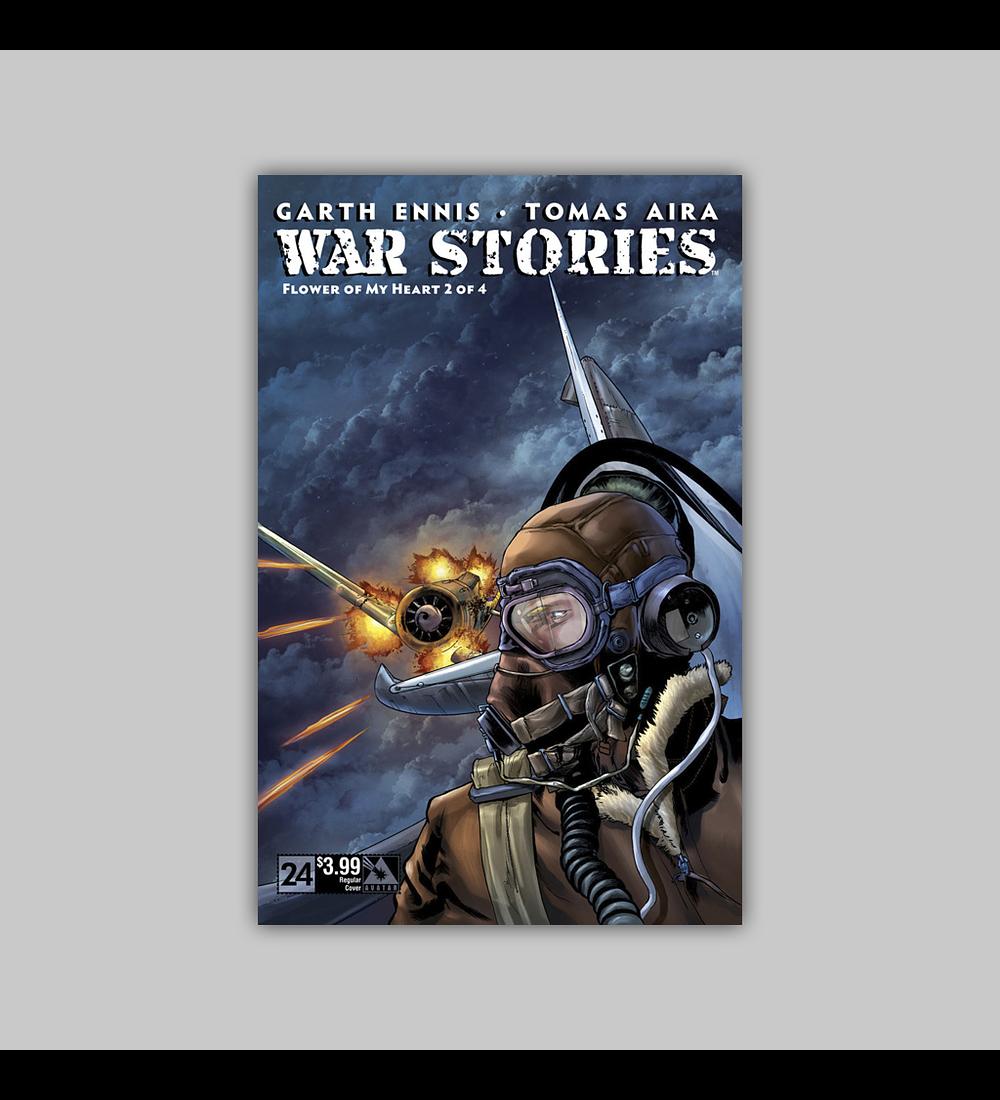 War Stories 24 2017