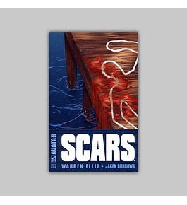 Warren Ellis' Scars 6 B 2003