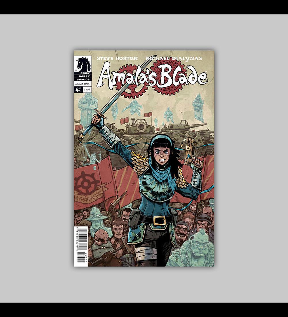 Amala's Blade 4 2013