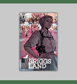 Briggs Land 1 2016