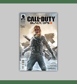 Call of Duty: Black Ops III 2 2015