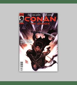 Conan: Avenger 3 2014