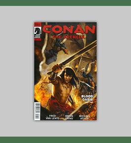 Conan: Avenger 17 2015