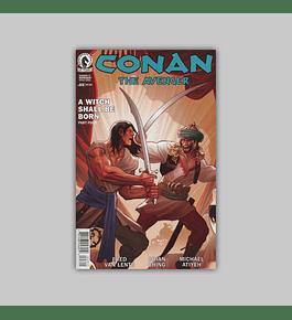 Conan: Avenger 23 2016