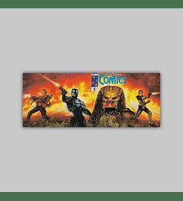Dark Horse Comics 1 1992