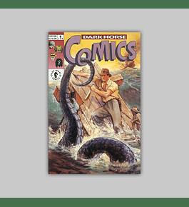 Dark Horse Comics 6 1993