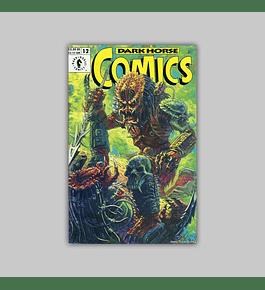 Dark Horse Comics 12 1993