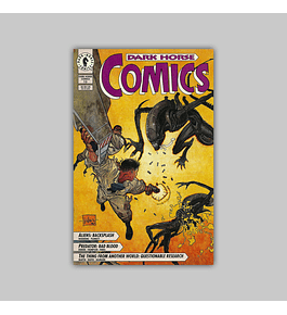Dark Horse Comics 13 1993