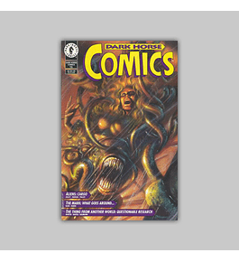Dark Horse Comics 15 1993