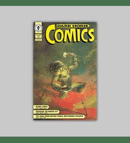 Dark Horse Comics 16 1993