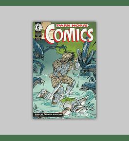 Dark Horse Comics 25 1994