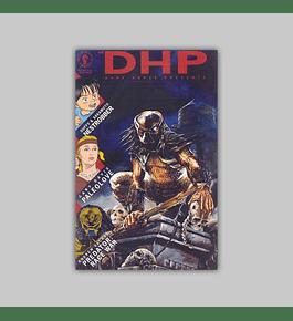 Dark Horse Presents 68 1992