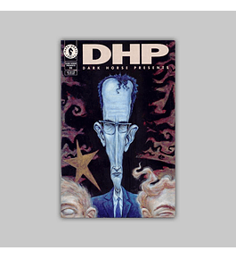 Dark Horse Presents 99 1995
