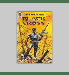 Dark Horse Presents 1 3rd printing 1992