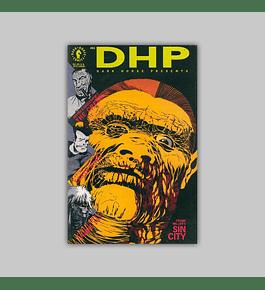 Dark Horse Presents 61 1992
